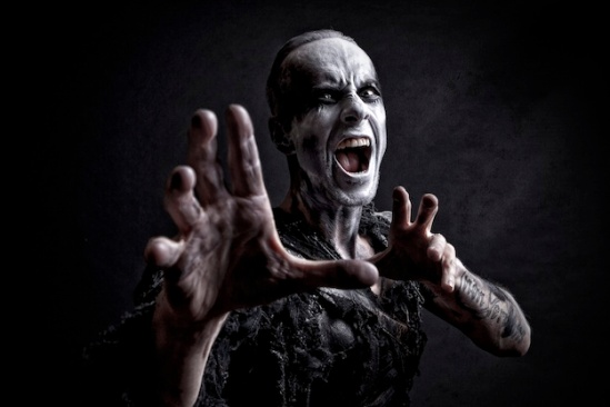 Behemoth-Nergal