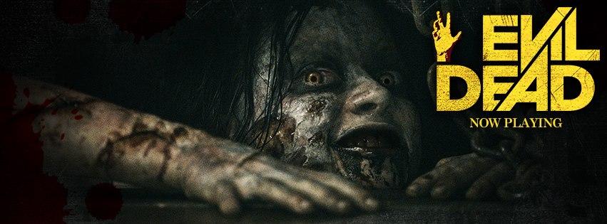 Posesión infernal|Evil Dead|2013|DVDRip|Latino|PL ...
