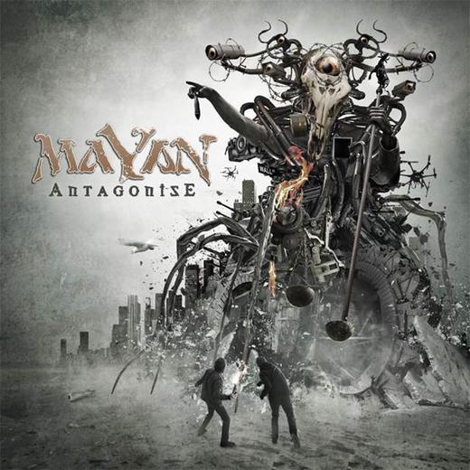 mayan-antagonize