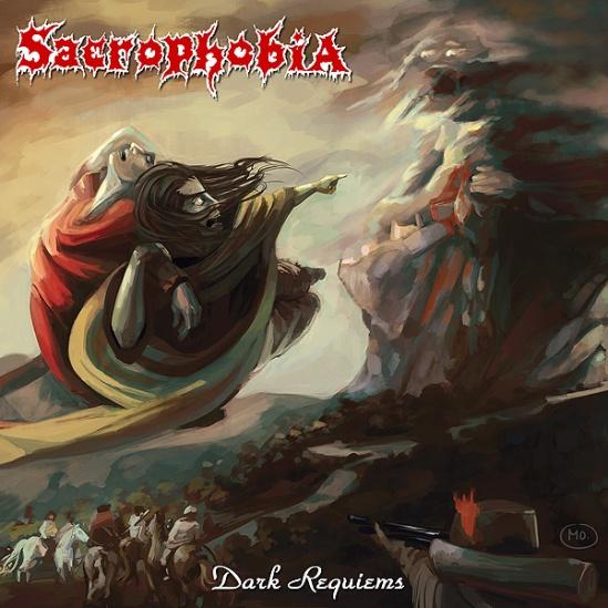 sacrrophobia
