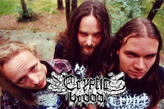 cryptic bllod